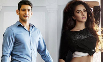 CM Bharat gets romantic with his girl