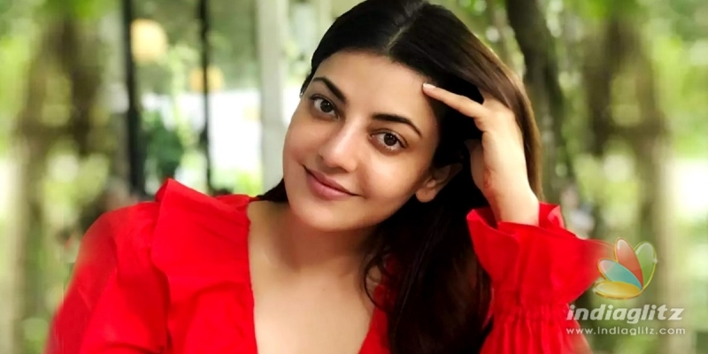 I was diagnosed with bronchial asthma: Kajal Agarwal