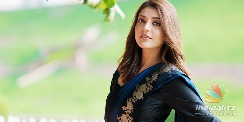 Kajal Aggarwals wedding week plan revealed
