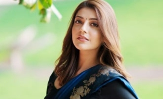 Kajal Aggarwal's wedding week plan revealed