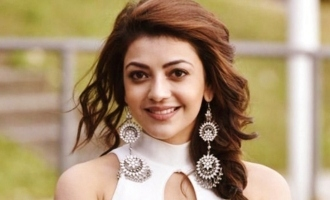 Kajal Aggarwal learns to make samosa with 'master chef'