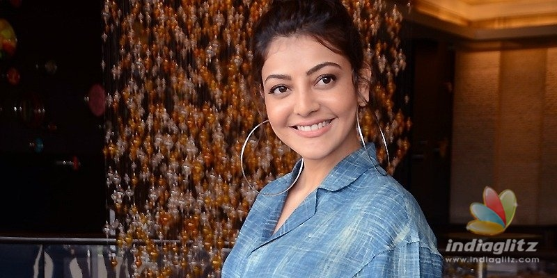 What Kajal thinks about top actors