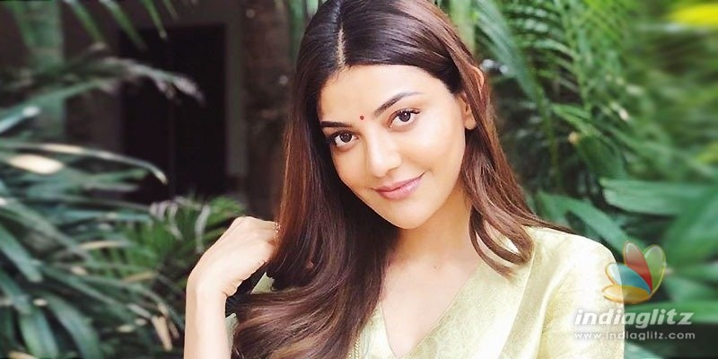 Kajal Aggarwal auditions for Chiru 152; replaces Trisha already