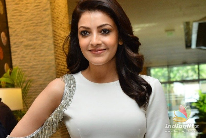 Rumour about Kajal Aggarwal is false