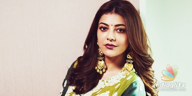 Tollywood hero to attend closest friend Kajal Aggarwals wedding
