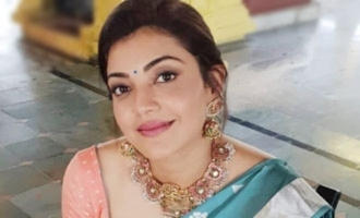 Tollywood hero to attend 'closest friend' Kajal Aggarwal's wedding