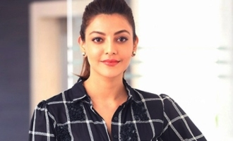 I am alive by a fraction of second: Kajal Aggarwal