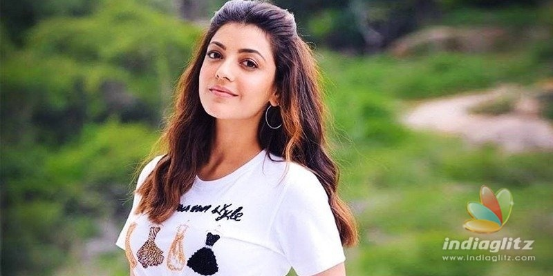 Buzz: Kajal ready to marry a person of her familys choice