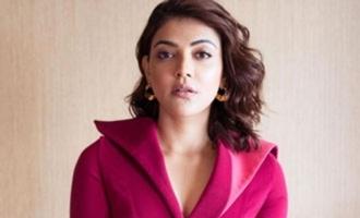 Kajal Aggarwal suggests 'Uma' is a semi-fantasy film