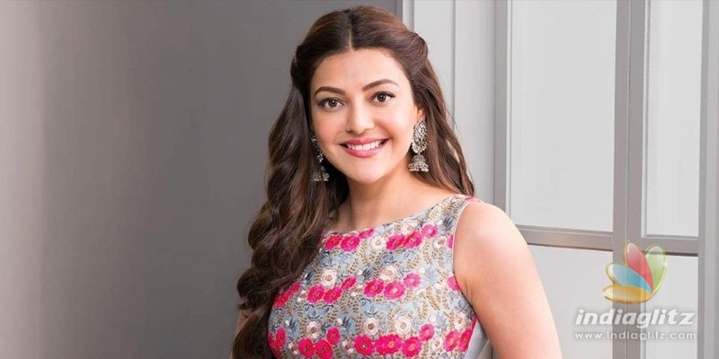 From Ms to Mrs' - says Kajal Aggarwal on social media