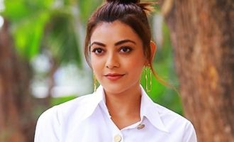 Kajal on 'Kavacham', health condition, her school in Araku & more