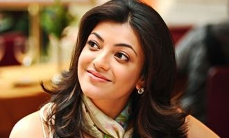 Senior film personality said sorry to Kajal