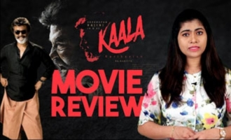 KAALA Telugu Movie Review
