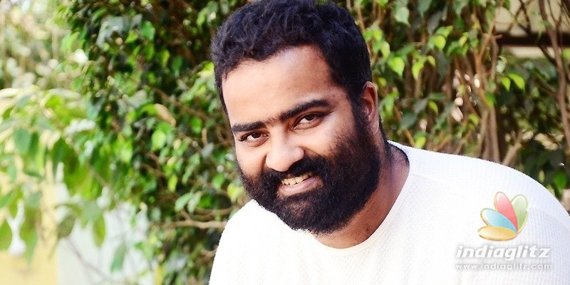 Mathu Vadalara is totally new, exciting: Kaala Bhairava