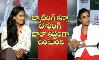 Kousalya Krishnamurthy team interview