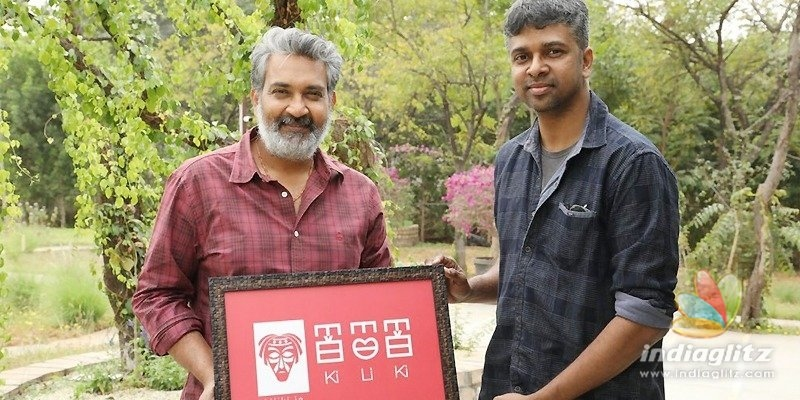 Please learn Kiliki language: Rajamouli