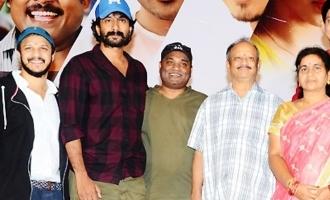 'Kaliyuga' Pre Release