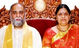 Kalki Bhagavan: Rs 500 Cr worth unaccounted money, gold found