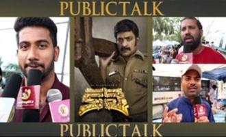 KALKI Public Talk