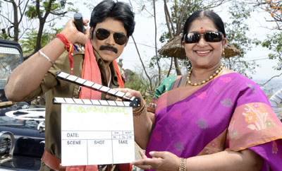 'Kalyan Fan Of Pawan' Movie Launch