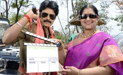 'Kalyan Fan Of Pawan' Movie Launch