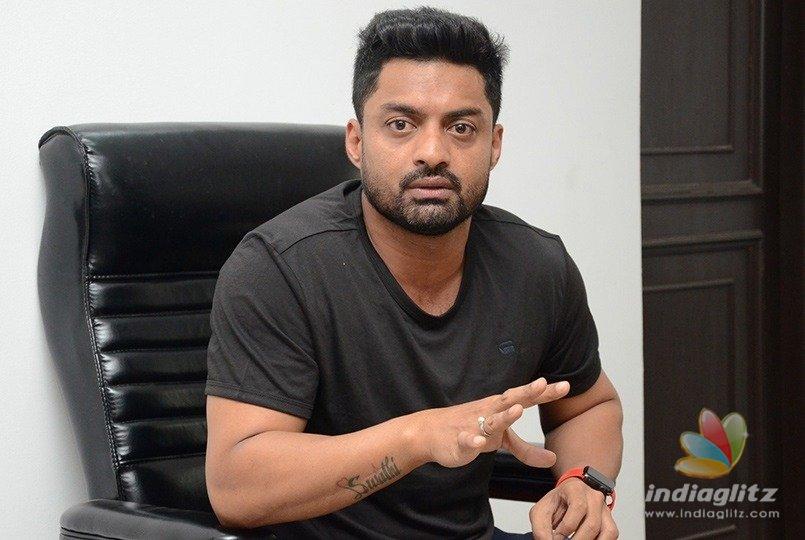 I am scared of tags: Kalyan Ram
