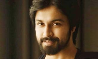 Mega alludu Kalyaan Dhev's new film announced