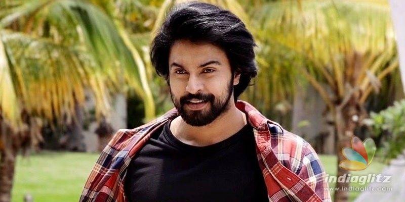 Mega hero Kalyaan Dhevs Kinnerasaani to start shoot soon