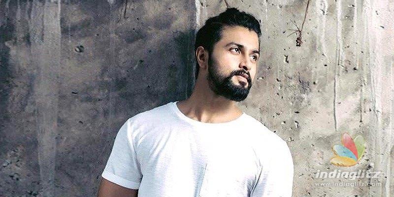 Kalyan Dhev undergoes amazing transformation