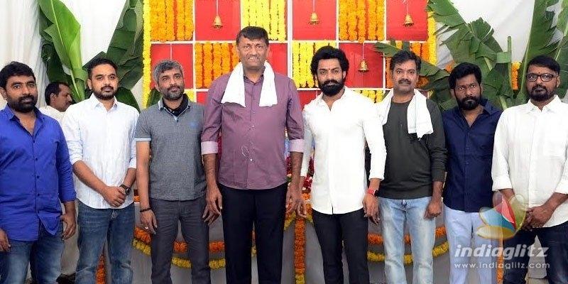 Nandamuri Kalyanram teams up with Mythri Movie Makers; Deets inside