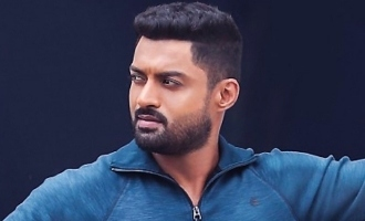 Is the Nandamuri actor doing a remake?