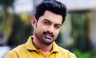 Is Kalyanram running for MAA President? Find out here