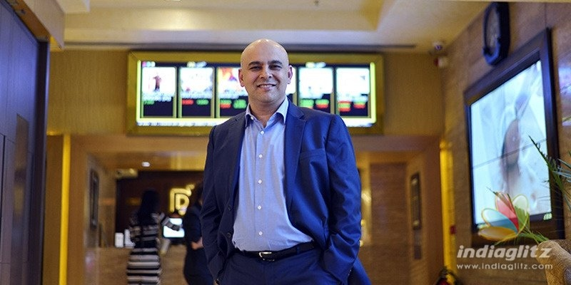 As films line up for OTT, PVR Pictures shows disappointment