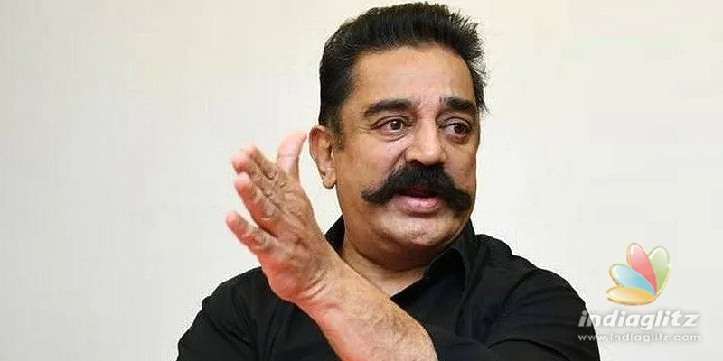 Kamal Haasan sees re-opening of liquor shops as a blunder