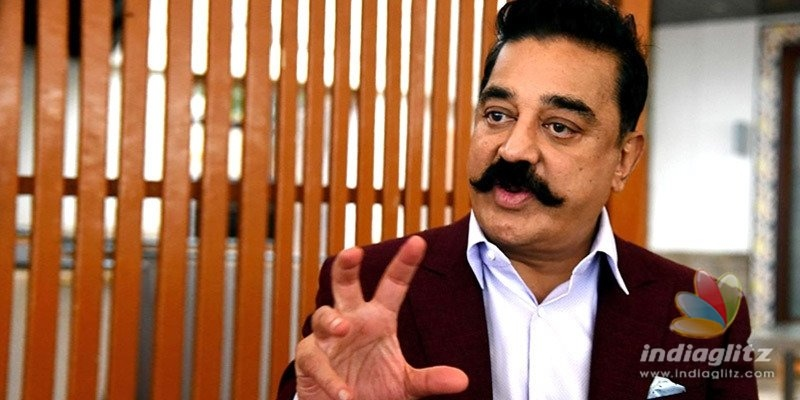 Dont be a balcony government, Kamal tells Modi