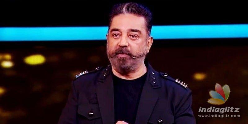 Kamal Haasan mouths Sri Sris classic verse in Bigg Boss