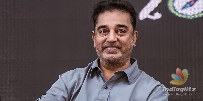 Hindu was coined by foreigners: Kamal Haasan