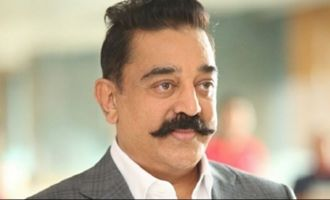 That's why Kamal Haasan is shedding weight