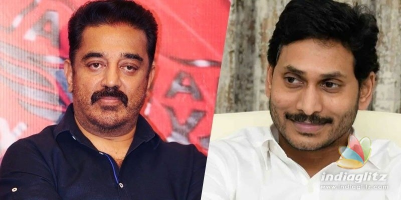Kamal Haasan to Jagan: This sentiment is echoing everywhere