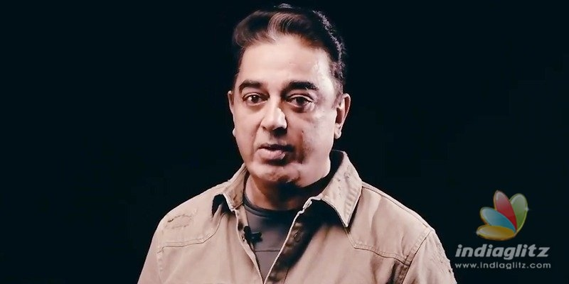 Kamal Haasan cautions BJP against Hindi imposition