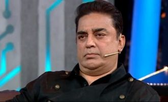 Kamal Haasan says 'Get out' to contestants