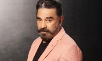 Kamal Haasan floats a clothing line with a noble purpose