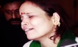 Slained Hindu actvist's wife says she will kill herself