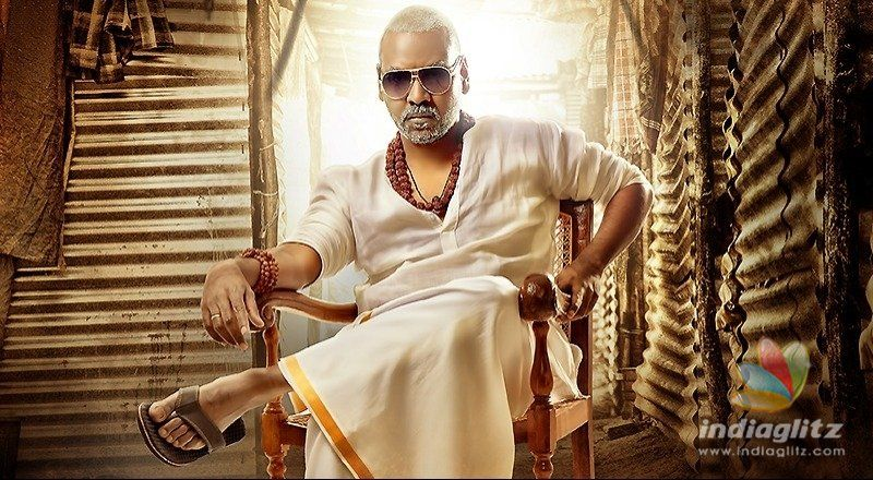 Lawrences Kanchana-3 seals its release date