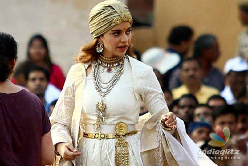 Krishs film sees controversy because of Kangana?