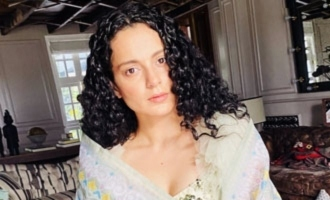 Kangana Ranaut restarts shooting for Jayalalithaa biopic