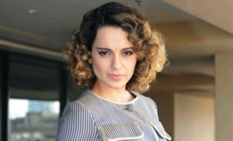 Twitter removes Kangana Ranaut's account