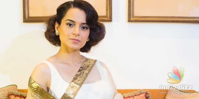 Kangana Ranaut gets Y-category security amid threats