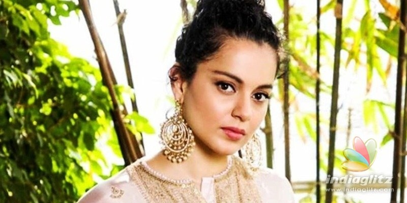No other actress in the world has my kind of range: Kangana Ranaut