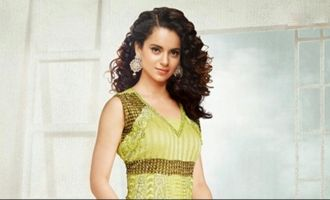 Rani Laxmibai had intensity in her life: Kangana
